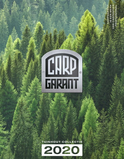 Carpgarant brochure 2020